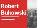 Robert J Bukowski